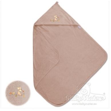 Полотенце с капюшоном BabyMatex-100 2
