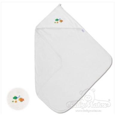 Полотенце с капюшоном BabyMatex-100 3