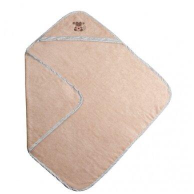 Полотенце с капюшоном BabyMatex BAMBOO-100 2
