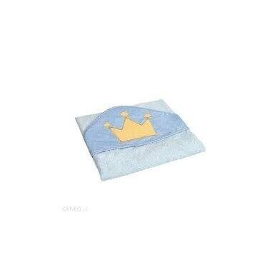 Rankšluostis su gobtuvu Canpol KING 26/800, Blue