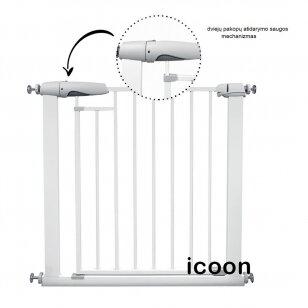 Ворота безопасности ICOON 76-104 cm