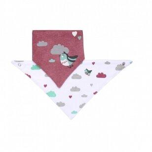 Слюнявчик -Шейный платок BabyOno 879/01