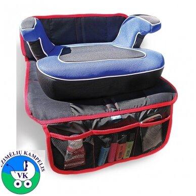 Sėdynės apsauga Bambino