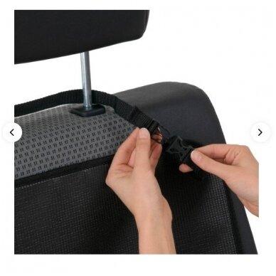 Sėdynės apsauga MiniDriver 3