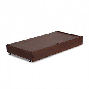 Ящик под кроватку 60 * 120 см
