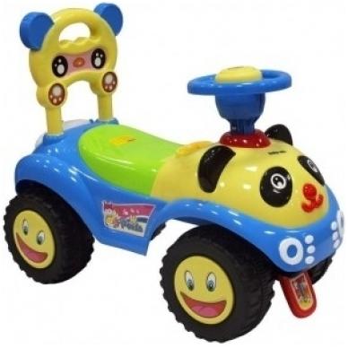 Машинка Панда 5
