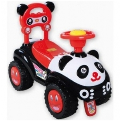 Машинка Панда 3