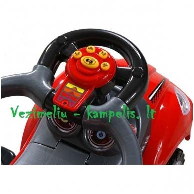 Машинка-каталка 3383 2