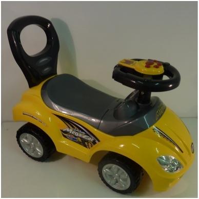 Машинка-каталка 3383 3