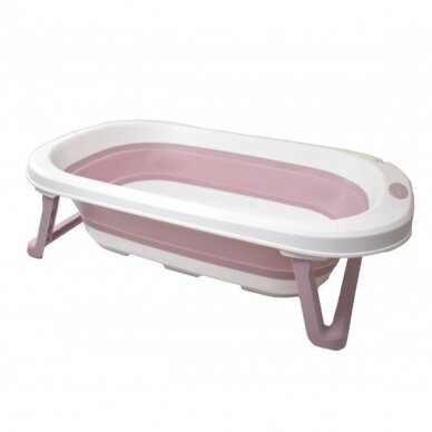 Sulankstoma vonelė miniWorld Pink