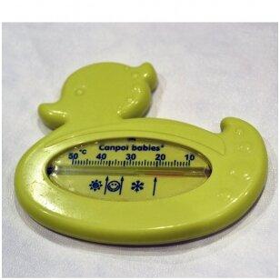 Термометр  Уточка