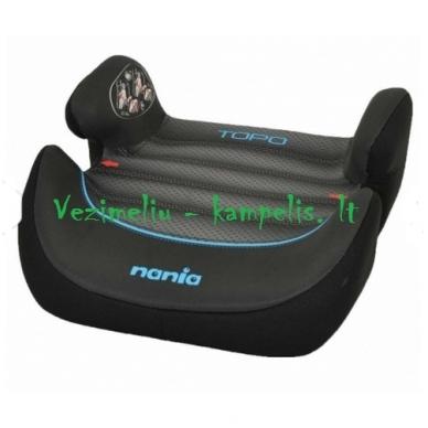 Automobilinė kėdutė Nania TOPO 4