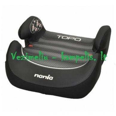 Automobilinė kėdutė Nania TOPO