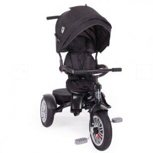 Трехколесный велосипед MAXY 3 in 1