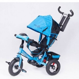 Трехколесный велосипед TomaBike MAGIC BIKE AIR