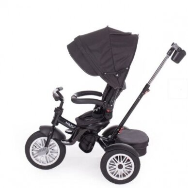 Трехколесный велосипед MAXY 3 in 1 3