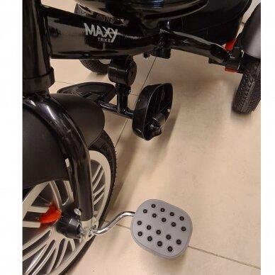 Трехколесный велосипед MAXY 3 in 1 20