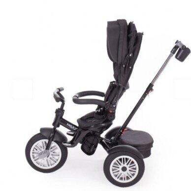 Трехколесный велосипед MAXY 3 in 1 4