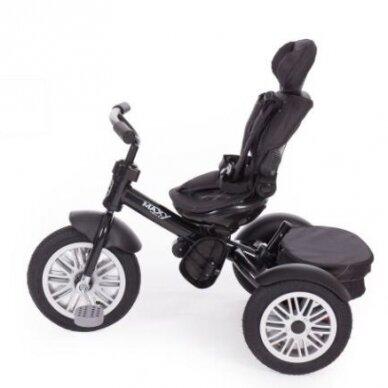 Трехколесный велосипед MAXY 3 in 1 9
