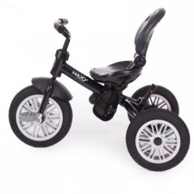 Трехколесный велосипед MAXY 3 in 1 10