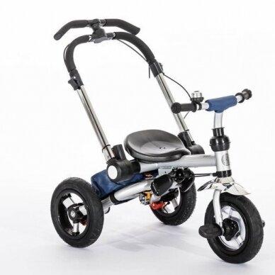 Трехколесный велосипед ORION Blue 8