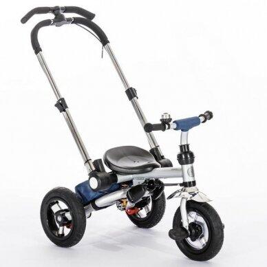 Трехколесный велосипед ORION Blue 9