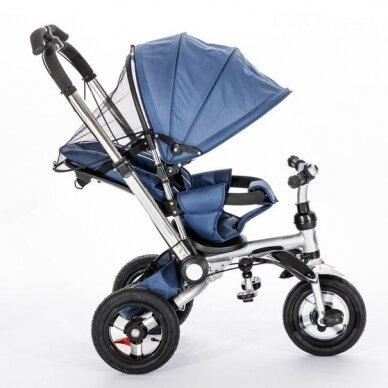 Трехколесный велосипед ORION Blue 5