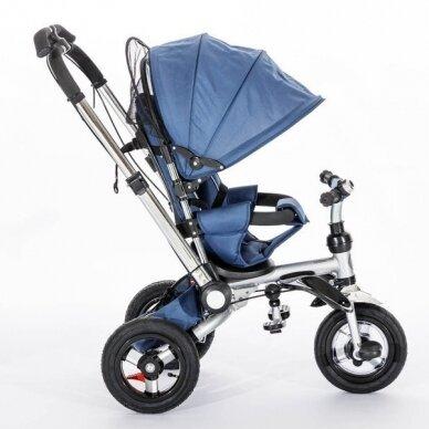 Трехколесный велосипед ORION Blue 6