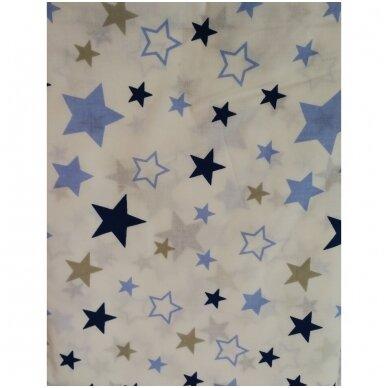 Užvalkaliukai 2 dalių Ankras STARS 2