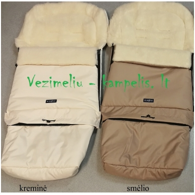 Конверт-спальный мешок Womar Zaffiro Multi Arktic N20 6