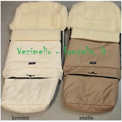 Конверт-спальный мешок Womar Zaffiro Multi Arktic N20 10