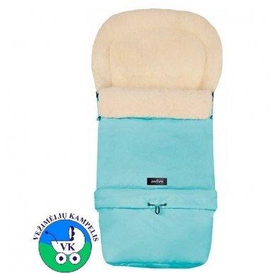 Конверт-спальный мешок Womar Zaffiro Multi Arktic N20 13