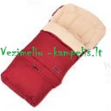 Конверт-спальный мешок Womar Zaffiro Multi Arktic N20 9