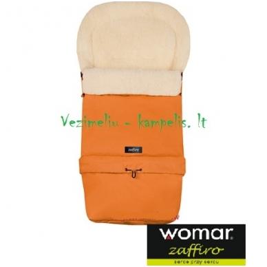 Vokelis-miegmaišis Womar Zaffiro Multi Arktic N20 11