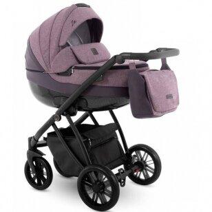 Коляска Camarelo ZEO-06
