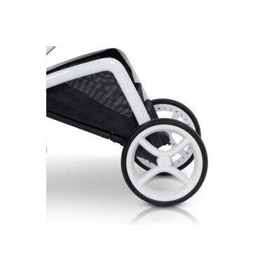 Vežimėlio Riko XD galinis ratas