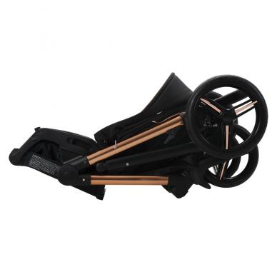 Vežimėlis Bebetto NICO ESTILO Copper 7