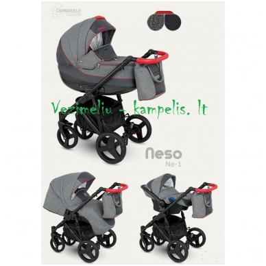 Vežimėlis Camarelo NESO