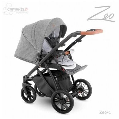 Коляска Camarelo ZEO-01 3