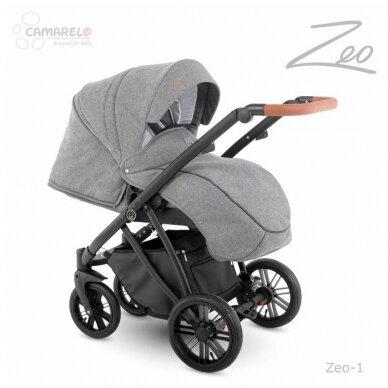 Коляска Camarelo ZEO-01 2