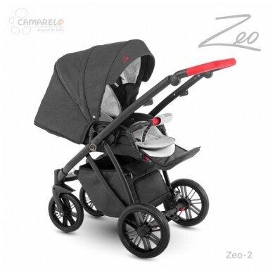 Vežimėlis Camarelo ZEO-02 2
