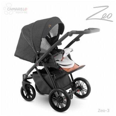 Vežimėlis Camarelo ZEO-03 2