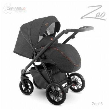 Vežimėlis Camarelo ZEO-03 3