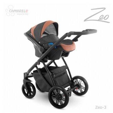 Vežimėlis Camarelo ZEO-03 4