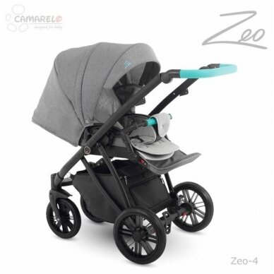 Vežimėlis Camarelo ZEO-04 2
