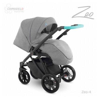 Vežimėlis Camarelo ZEO-04 3