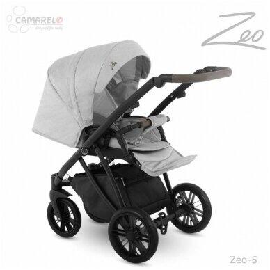 Коляска Camarelo ZEO-05 2
