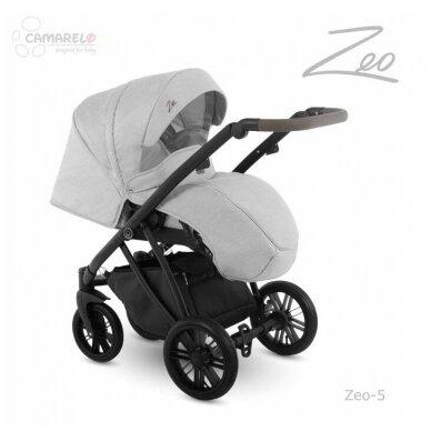 Коляска Camarelo ZEO-05 3