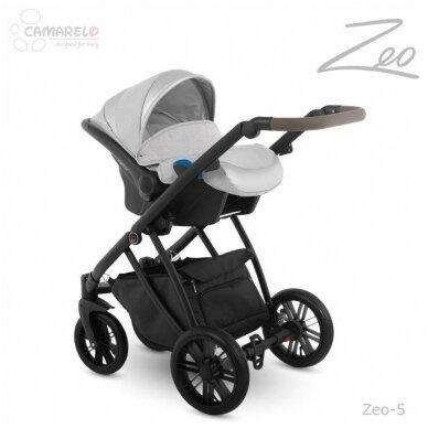 Коляска Camarelo ZEO-05 4