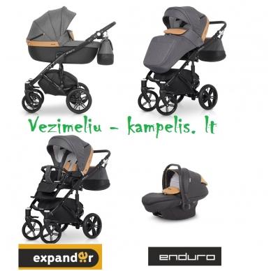 Vežimėlis Expander ENDURO 3